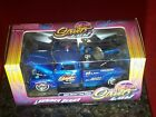 1953 CHEVY TOW TRUCK 1 24 DIECAST JADA FACTORY SEALED 2002  53106 STREET LOW
