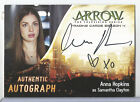 2017 Cryptozoic Arrow Season 3 Trading Cards - Checklist Added 25