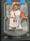 2017 Topps Museum Collection Baseball Cards 18