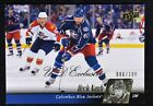 Rick Nash Cards, Rookie Cards and Autographed Memorabilia Guide 24