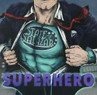 2019 STATE OF SALAZAR SUPERHERO  WITH BONUS TRACK  JAPAN CD
