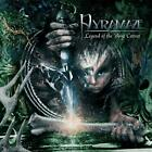 PYRAMAZE - LEGEND OF THE BONE CARVER [CD]