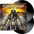 HERMAN FRANK - FIGHT THE FEAR [CD]