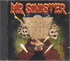 Mr. Sinister - This Way to Hell CD