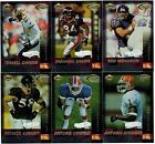 Terrell Owens Rookie Cards and Autographed Memorabilia Guide 23