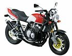 Aoshima 55144 Bike 55 Honda CB400SF w/ Custom Parts 1/12 scale kit