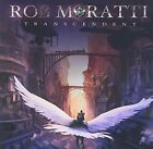 ROB MORATTI-TRANSCENDENT-JAPAN CD F83