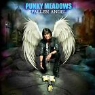 PUNKY MEADOWS Fallen Angel + 1 JAPAN CD Angel Cherry People Outloud White Lion