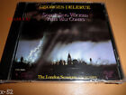 GEORGES DELERUE cd LONDON SESSIONS volume 3 Something Wicked This Way Comes NEW