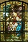 Poster Many Sizes Los Angeles Cathedral Mausoleum Nativity 031715