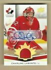 Hockey Canada and Upper Deck Extend Trading Card and Memorabilia Deal 5