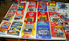 30 Die Cast Metal Cars 1993 - 2007 Fresh Cherries Matchbox NIB MIB Huge Lot RARE