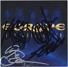 EUROPE Collection FULLY SIGNED Joey Tempest John Norum Final Countdown AUTOGRAPH