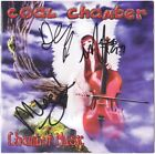 COAL CHAMBER Music DEZ FAFARA Meegs Rascon Mike Cox DevilDriver Autograph SIGNED