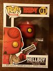 Funko Pop Hellboy Vinyl Figures 18