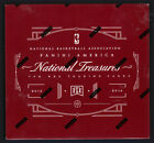 2015-16 National Treasures NBA Factory Sealed Box 8 Hits Per Box