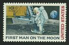 1969 APOLLO 11 FIRST MAN ON THE MOON Neil Armstrong 50th Anniversary Stamp MINT