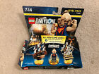 GOONIES Lego Dimensions Level Pack NEW SLOTH ORGAN PIRATE SHIP 71267