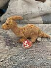 Ty 2002 Tooter Beanie Baby