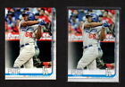 Yasiel Puig, Jose Fernandez and Wil Myers Lead 2013 Topps Rookie All-Star Team 14