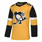 Pittsburgh Penguins adidas Jake Guentzel Authentic Alternate Pro Jersey 54 XL