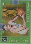 By George! The Top 15 George Mikan Basketball Cards of All-Time 29