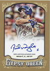 2014 Topps Gypsy Queen Baseball Cards 64