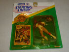 NEW STARTING LINEUP JERRY RICE CARDED FIGURE W CARD KENNER 1991 EDITION NOC NFL