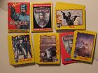1990 Topps Robocop 2 Trading Cards 14