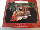 Hallmark Tin Locomotive (Anniversary Edition )