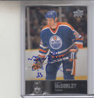 2011-12 Upper Deck Ultimate Collection Hockey Autograph Short Prints Guide 6