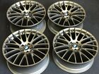 21 Bmw 750i 740i 7 Series Factory OEM Original 312 Rims Wheels Rims 545i 550i