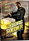 Cyborg Soldier Canadian Release New DVD
