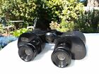 Vintage Fuji 7X35 FPO IF binoculars Made in Occupied Japan