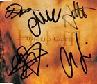 HIM Wicked Game FULLY SIGNED Ville Valo Love Metal CD Join Me In Death AUTOGRAPH