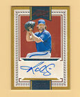 R.A. Dickey Rookie Cards and Autograph Memorabilia Guide 19