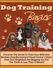 Dog Training Basics Ebook