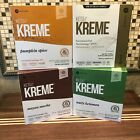 KETO//KREME - 4 Flavors to Choose From!