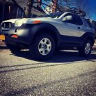 1999 Isuzu VehiCROSS 4WD 1999 below $4200 dollars