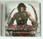 Prince of Persia Warrior Within - Inon Zur - Rare CD Soundtack - Japan 2005