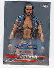 2018 Topps WWE Then Now Forever Wrestling Cards 16