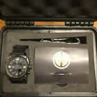 mtm special ops watch Air Stryk II Watch and Case Men's Watch