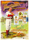 2013 TOPPS ALLEN AND GINTER BASEBALL HOBBY BOX FACTORY SEALED