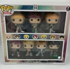 Brand New Funko Pop! BTS 7 Pack *Barnes And Noble Exclusive* IN HAND