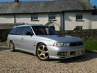 Subaru Legacy GT B BG5 super condition very well looked after MOT Jan 2020