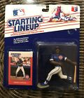 1988 STARTING LINEUP ANDRE DAWSON MINT ON CARD