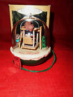Hallmark Keepsake Light & Motion Ornament- Forest Frolics 1995