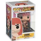 2016 Funko Pop Son of Zorn Vinyl Figures 19