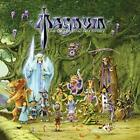 MAGNUM-LOST ON THE ROAD TO ETERNITY-JAPAN CD BONUS TRACK F25