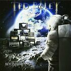 TED POLEY-BEYOND THE FADE-JAPAN CD BONUS TRACK F83